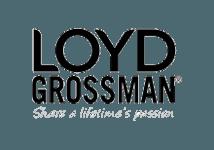 loyd grossman logo